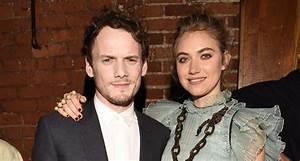 Imogen Poots & Anton Yelchin Premiere New Film 'Green Room ...