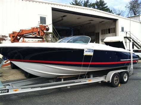 Boat Upholstery Deltaville Va by 2001 Chris Craft Launch Power Boat For Sale Www