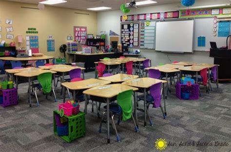 The 21st Century Classroom: 7 Ways to Arrange