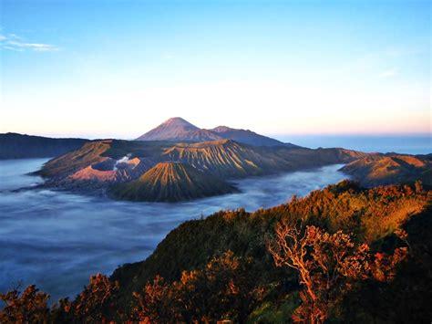 wisata alam indonesia  pemandangan