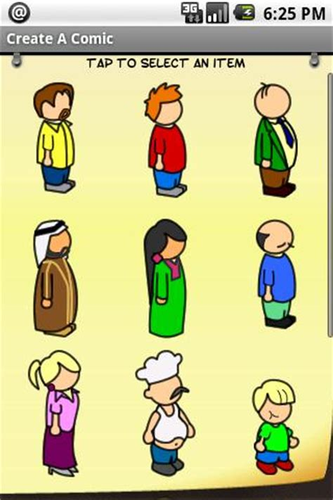 Meme Cartoon Maker - comic meme creator android apps on google play