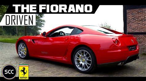 ferrari  gtb fiorano  full test drive  top gear