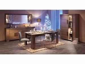 Buffet Salon Conforama : table de salle a manger conforama digpres ~ Teatrodelosmanantiales.com Idées de Décoration