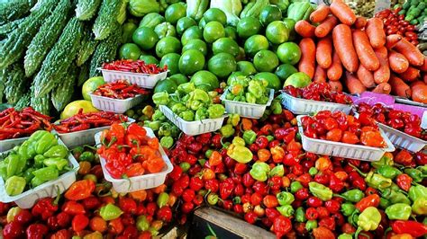 Things to Know About Greece's Farmers Markets (Laiki)