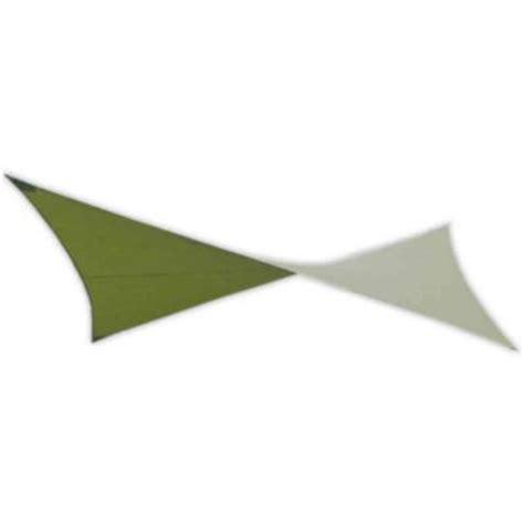 earthco shade sails 12 ft green patio square shade