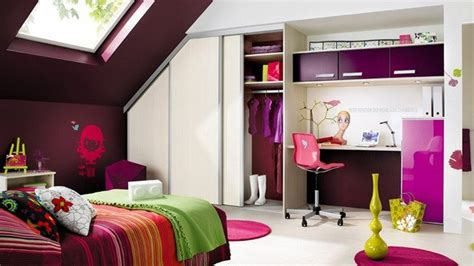 4 conseils déco pour une chambre d 39 ado travaux com