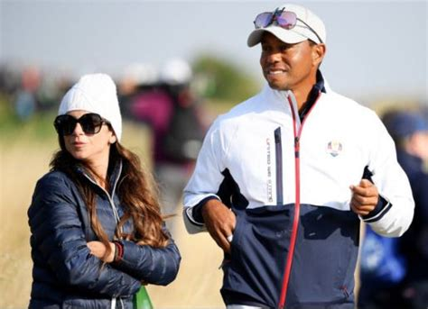 Everything you need to know about Tiger Woods' Girlfriend ...