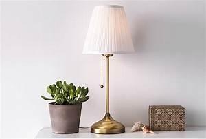 Ikea Lampe Anschließen : table lamps ikea ~ A.2002-acura-tl-radio.info Haus und Dekorationen