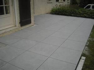 étanchéité Terrasse Carrelée : terrasse carrel e ma terrasse ~ Premium-room.com Idées de Décoration