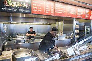 Chipotle aims as close to perfect food safety as possible ...