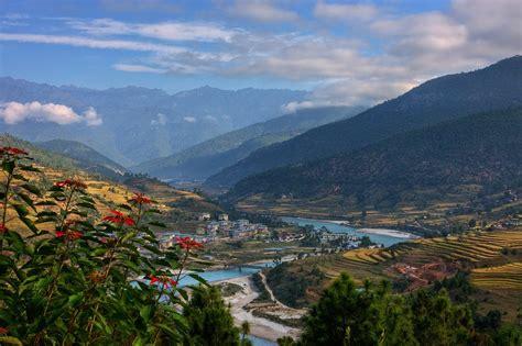 Bhutan Tour Packages, Travel