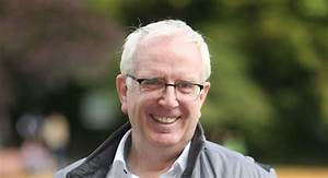 Rory Cowan: I want to punch God over mum's dementia ...