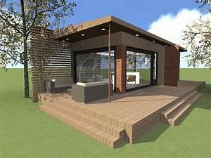 Storage Container Houses Design Architecture :: footcap