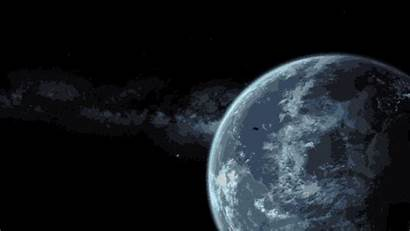 Satellite Solar Orbiting Tiny Sails Planet Space