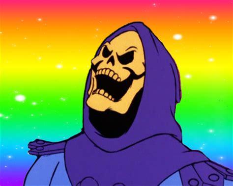 Heman Meme - skeletor sings