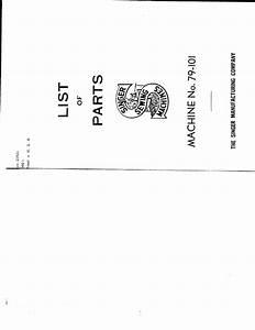79-101 Manuals