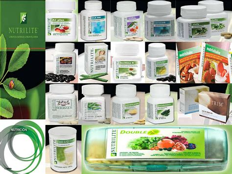 amway health products review