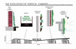 Vertikal Garten System : a history of vertical gardens from simple vines to ~ Sanjose-hotels-ca.com Haus und Dekorationen