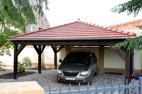 Walmdach Carport Selbst Konfigurieren Und Kaufen Bei