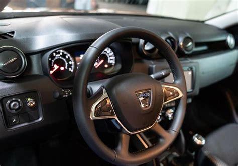 Duster Interni by Dacia Duster Gpl Test Drive Autonomia E Consumi Della