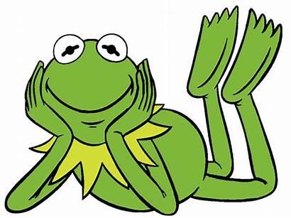 Kermit Frog Clip Clipart Vector Cartoons Cliparts