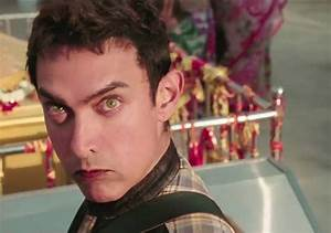 Why Kill Pk By Comparing It With 3 Idiots