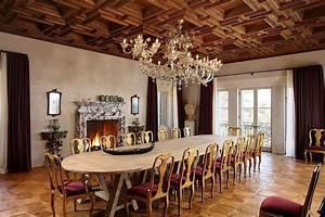 48, Enchanting, Mediterranean, Dining, Room, Design, Ideas, For