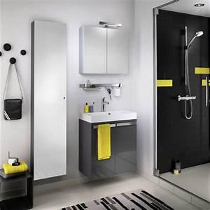 amenagement salle de bain de 3 m2 a 6 m2 marie claire With salle de bain amenagement