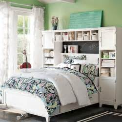 2 ideas renovate a cute bedroom for teenage girls 2012