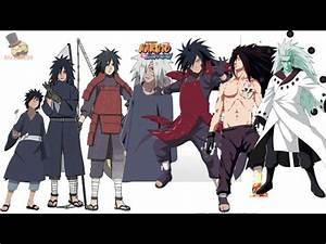 Ecouter Et Tlcharger Naruto Characters Uchiha Madara39s