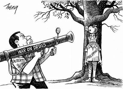 Drugs War President Philippines Duterte Heng Opinion