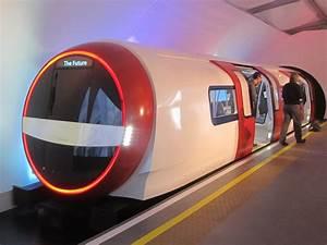 Siemens unveils proposal for future London Underground ...