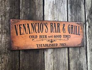 buy, a, custom, made, personalized, man, cave, sign, jmc, , made, to, order, from, meramec, valley, woodworks