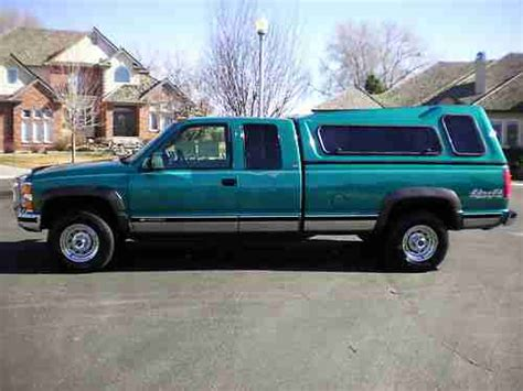 automobile air conditioning repair 1993 gmc 2500 club coupe parental controls buy used 1995 chevy extended cab 3 4 ton 4x4 66k actual miles in na idaho united states