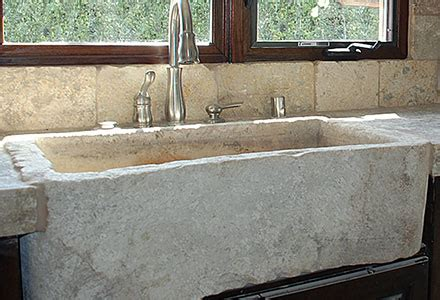 trough sink kitchen install 2952