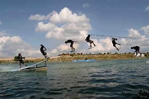 wakeboard lernen