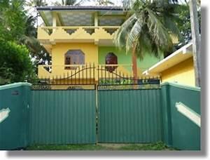 Sri Lanka Immobilien : thalaramba weligama matara haus ferienhaus kaufen sri lanka immobilien ~ Markanthonyermac.com Haus und Dekorationen