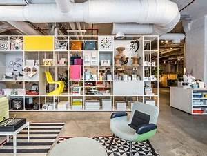 Vitra Online Shop : vitra new pop up shop and garage office in new york ~ Eleganceandgraceweddings.com Haus und Dekorationen