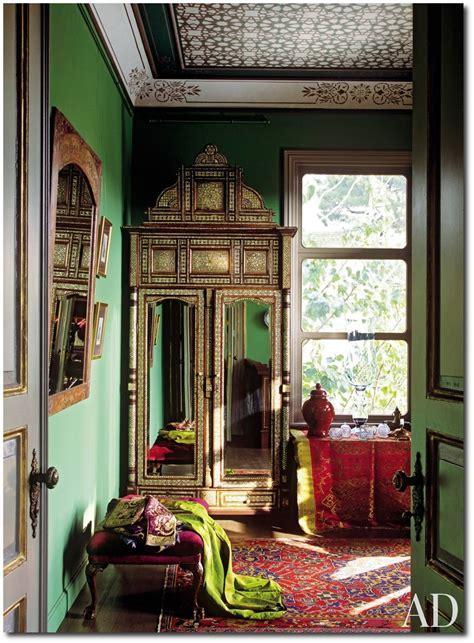 Boho Gypsy Interiors