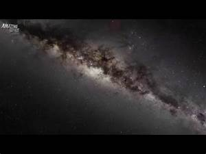 Hubble Space Telescope: Zoom Into the Center of Our Galaxy ...