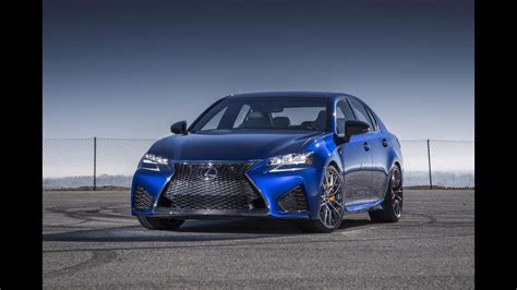 2019 Lexus Gs Redesign, Will Get Twinturbo V6 ( Best