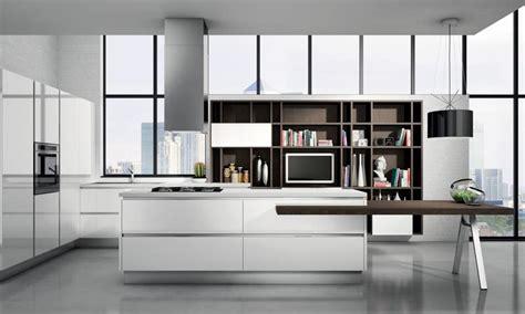 Modern Kitchen Cabinets  European Cabinets & Design Studios