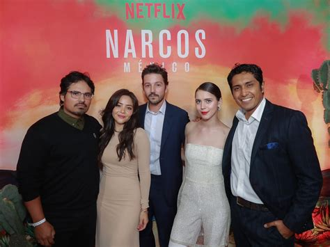 Meet the real-life people behind 'Narcos: Mexico ...