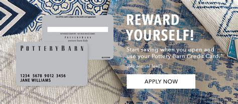 Pottery barn credit card rewards. Pottery Barn Credit Card | PBteen
