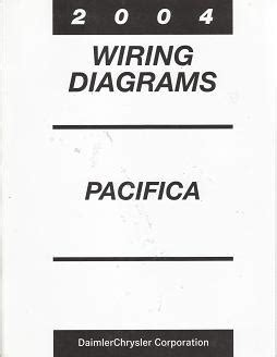 chrysler pacifica wiring diagrams