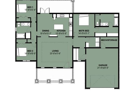 3 bedroom house plans one simple 3 bedroom house floor plans simple 3 bedroom 2 bath