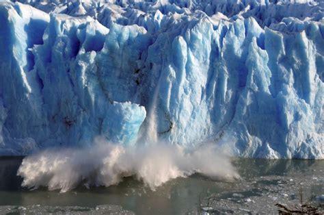 ธารน้ำแข็งละลาย ในอัตราที่เร็วขึ้น - fishingdonegal.com