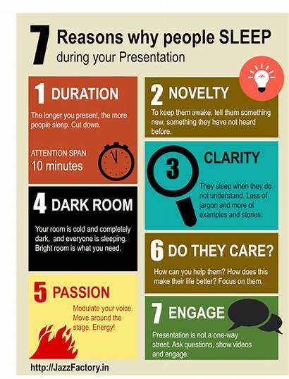 Why Sleep Reasons Powerpoint Presentations Presentation Infographic