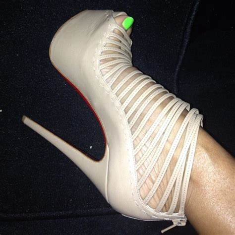 basketball wives evelyn lozadas instagram shoe collection