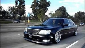Socal Static Lexus Ls400 Ucf20 Vip